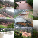 The Night the Mountains fell a blog by Priya Belliappa about the Floods in Kodagu